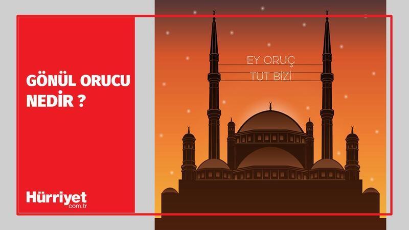 Gönül Orucu Nedir ? I Ramazan Medeniyeti #4