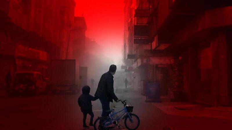 İstanbul'da 'asbest' tehdidi