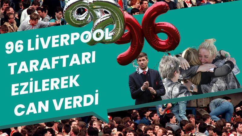 Dünya futbol tarihini değiştiren korkunç olay: Hillsborough faciası