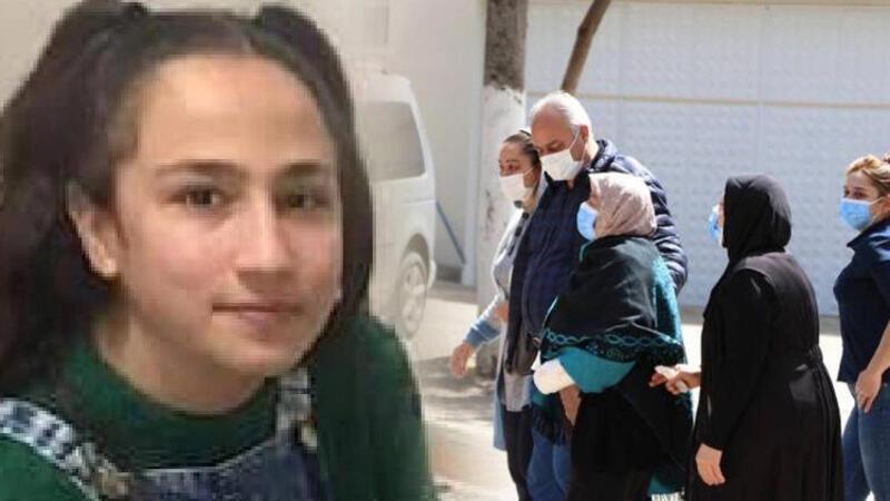 14 yaşındaki Merve'nin kahreden ölümü