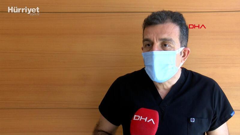 Prof. Dr. İsmail Cinel:Virüs silah değiştirdi, yoğun bakımlarda kırmızı alarm çanları çalıyor