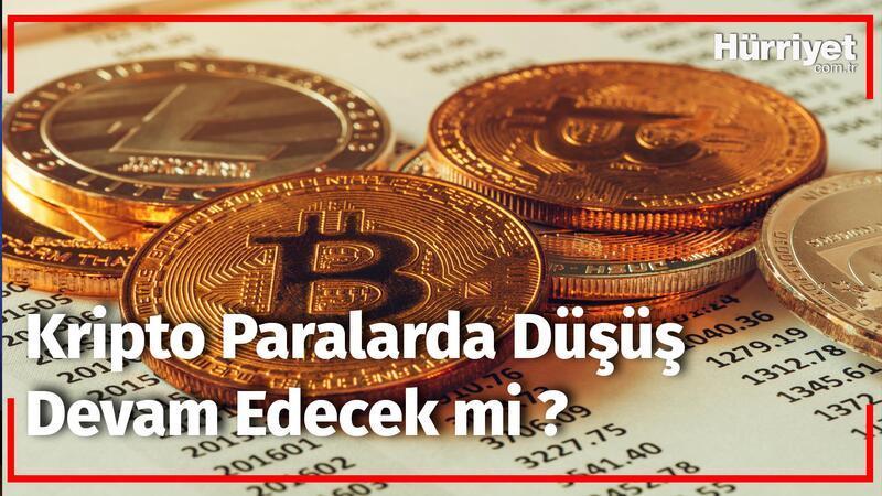 Kripto Paralarda Düşüş Devam Edecek mi? Hangi Bölgelerden Toparlanma Gelebilir? | Kripto Günlüğü