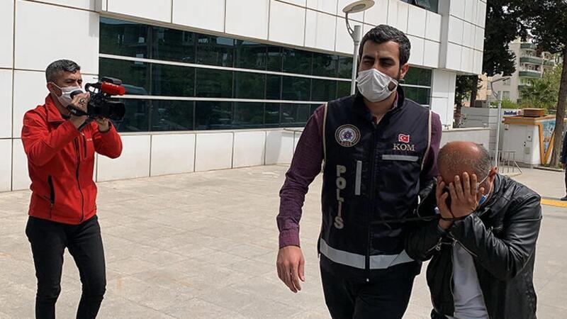 Adıyaman'da sahte para operasyonunda 4 şüpheli tutuklandı