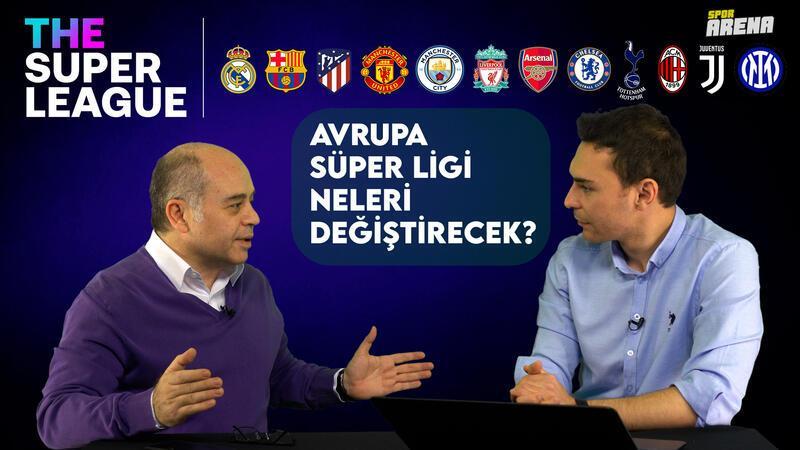 Avrupa Süper Lig'i sonrası futbolda büyük savaş! Türk kulüpleri katılacak mı?