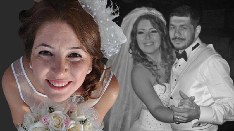 Koronavirüsten hayatını kaybeden Gülhan, toprağa verildi
