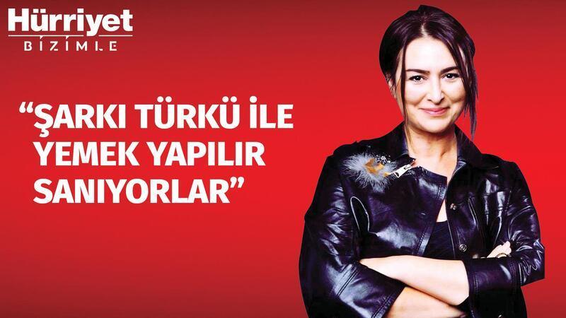 Gastronomi yazarı Ebru Erke ile Anadolu lezzetleri | Hürriyet Bizimle #42