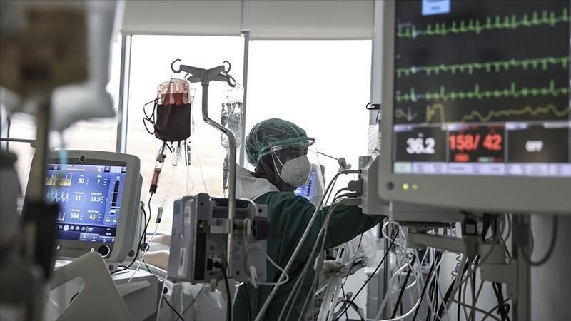 Sağlık Bakanlığı 20 nisan 2021 koronavirüs tablosunu paylaştı