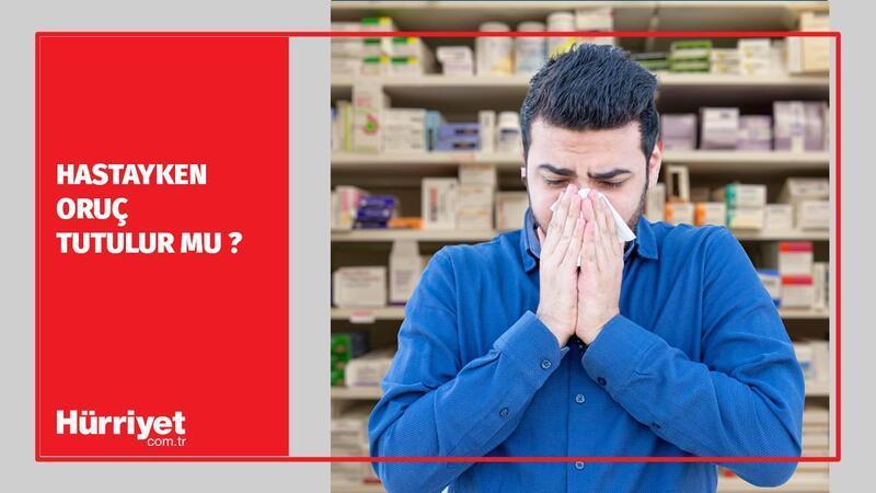 Hastayken Oruç Tutulur mu ? I Ramazan Medeniyeti #9
