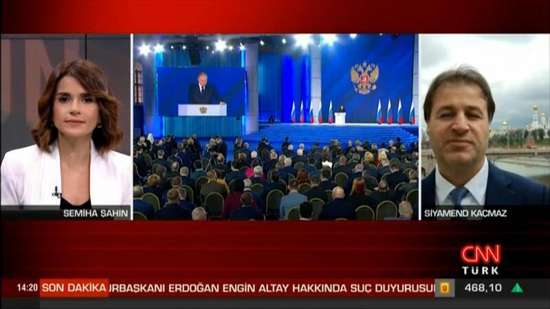 Putin: Rusya'yı provoke etmeye çalışmasınlar