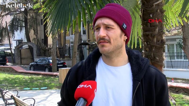 Oyuncu Uraz Kaygılaroğlu'ndan 23 Nisan'da çocuk istismarına karşı kampanya