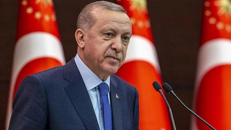 Cumhurbaşkanı Erdoğan başkanlığındaki YİK sonrası kritik açıklama