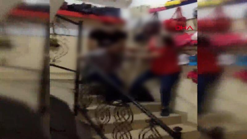 Eşini bıçaklayan kızını da yaralayan zanlının 16 yıl 9 ay hapis cezası usulen bozuldu