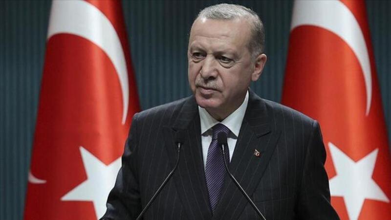 Cumhurbaşkanı Erdoğan 23 Nisan mesajı yayımladı