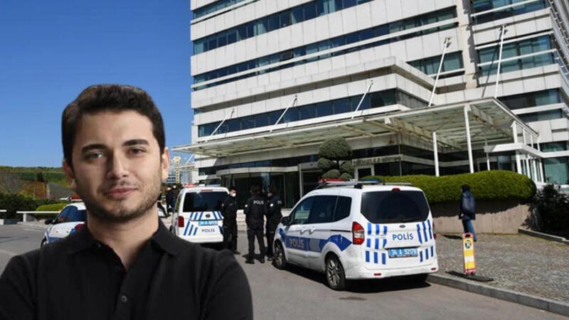 Thodex kurucusu Faruk Fatih Özer için kırmızı bülten
