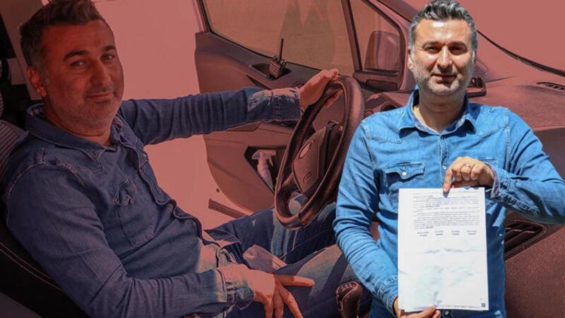 Antalya'da öğretmen Özgür Fırat'ın hayatı böyle kâbusa döndü