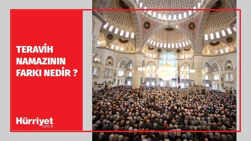Teravih Namazının Farkı Nedir? I Ramazan Medeniyeti #21