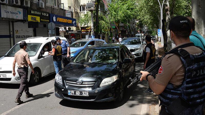 Diyarbakır'da koronavirüs vaka sayısı düştü