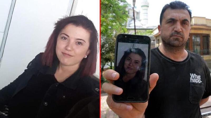 Kayıp Fatma'dan 8 gündür haber yok