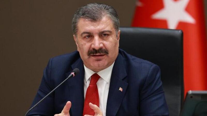 Sağlık Bakanı Fahrettin Koca, Bilim Kurulu Toplantısı sonrası önemli açıklamalarda bulundu