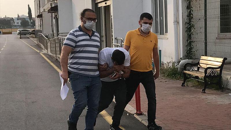 Adana'da firarilere şafak operasyonu! Çok sayıda gözaltı var