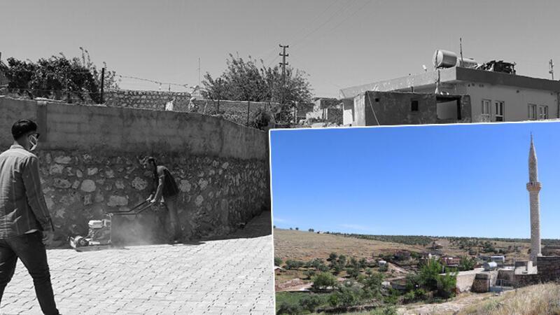 Mardin'de bu mahallede şu ana kadar koronavirüs vakasına rastlanmadı