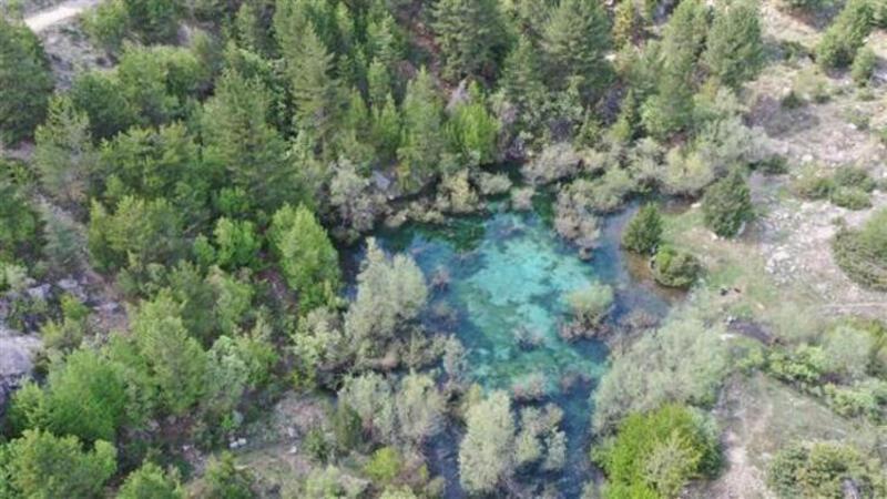 Kahramanmaraş'ta heyelan sonrası oluşan Göl, turizme kazandırılacak