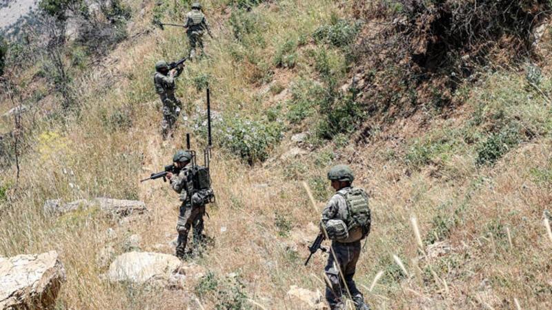 Milli Savunma Bakanlığı duyurdu: Etkisiz hale getirildiler