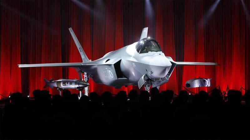 İsmail Demir: F-35 programında ABD ile yeni süreç başlıyor