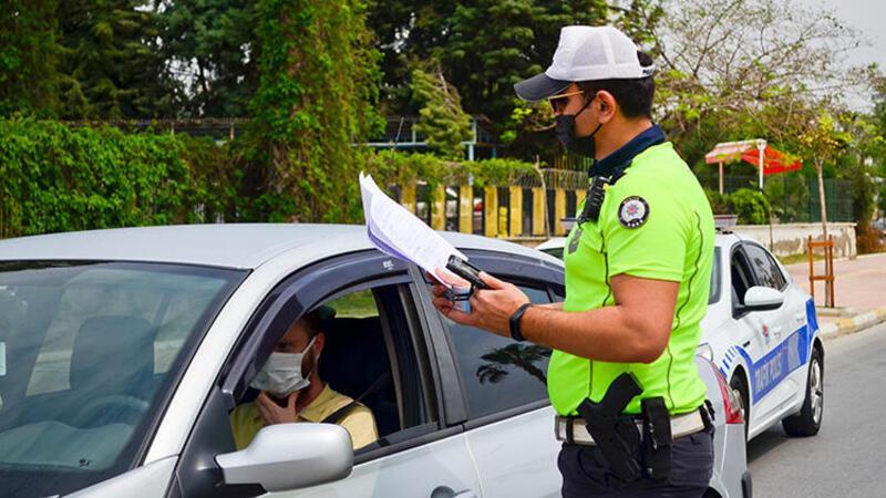 İçişleri Bakanlığı'ndan çalışma izin belgesi açıklaması