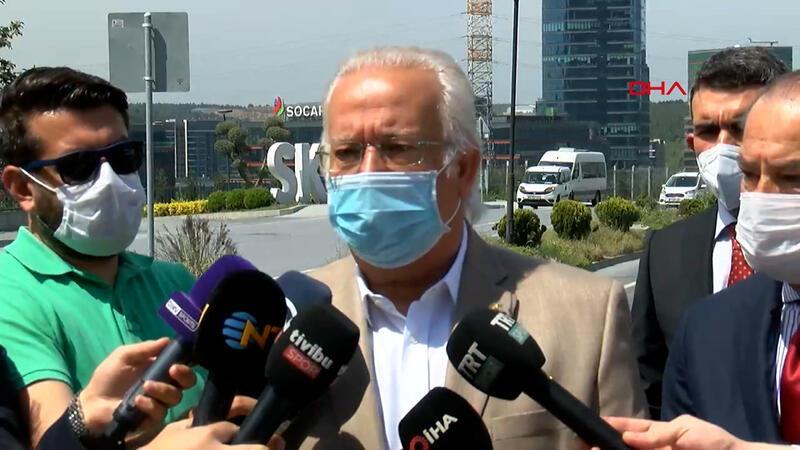 Eşref Hamamcıoğlu: Yönetimin yaptığı tüzüğe karşı darbedir