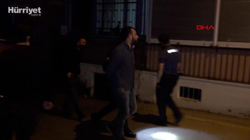 İzmir'de 'kız kaçırma' kavgası 1 ölü, 1 yaralı