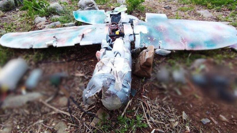 Terör örgütü PKK'nın bir saldırı planı daha engellendi