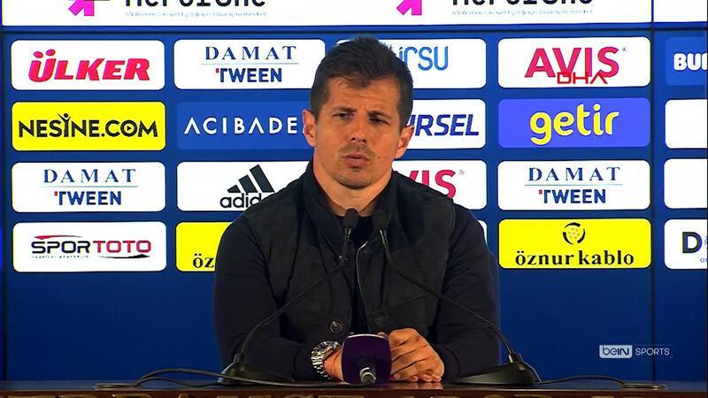 Emre Belözoğlu: Kazanmış olsaydık şampiyon bizdik