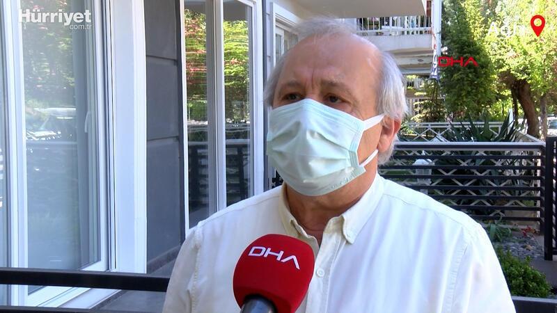 Bilim Kurulu Üyesi Prof. Dr. Levent Akın'dan normalleşme sözleri: Bakanlığın önemli hazırlıkları var