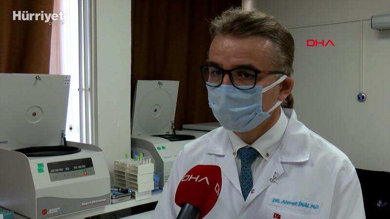 Dr. Ahmet İnal: Bina içi bayramlaşmayı engellememiz gerekiyor