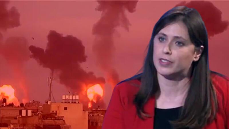 Hakikati İsrail Büyükelçisi'nin yüzüne vurdu