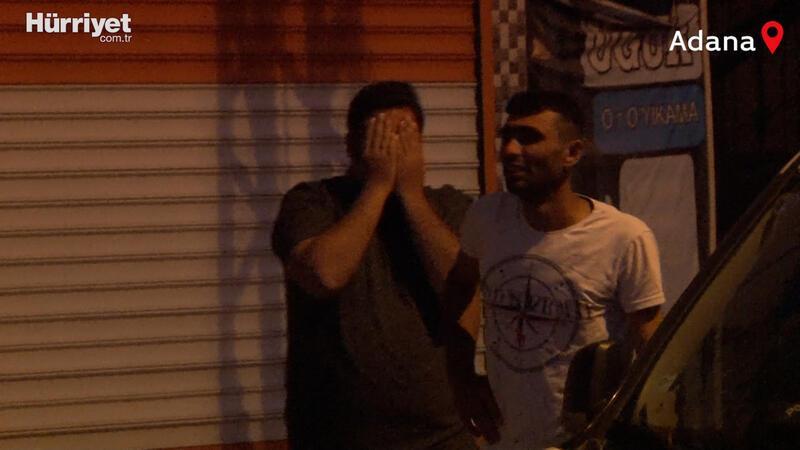 Adana'da korkunç olay! Yakınları sinir krizi geçirdi... Katil ortaya çıktı
