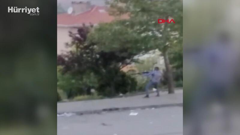 Tekirdağ'da silahlı kavga: 2 yaralı, 7 gözaltı