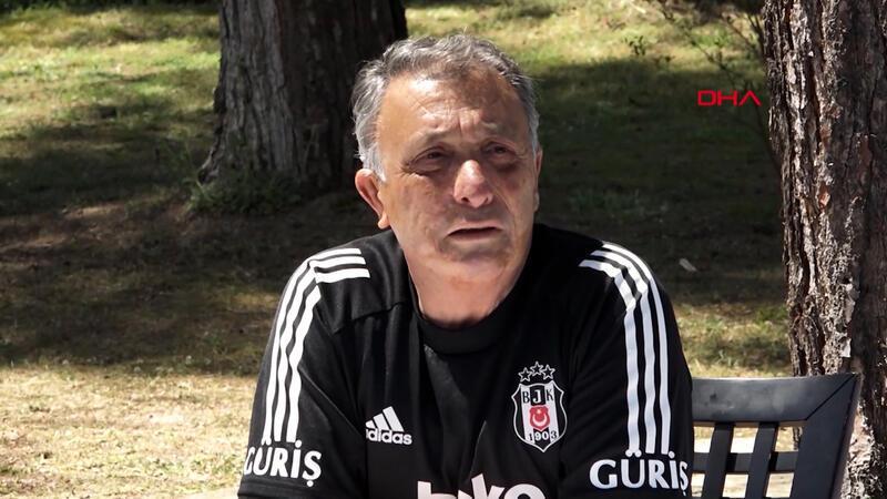 Ahmet Nur Çebi: Malatya halkı averaj takım adıyla yaşamak istemez