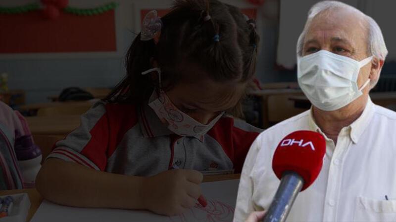 Prof. Dr. Levent Akın'dan yüz yüze eğitimin sürmesi için 'hızlı test' önerisi