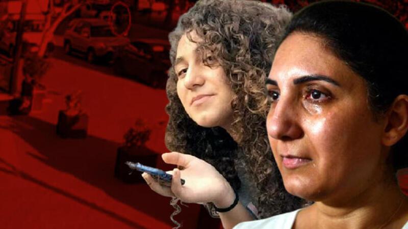 Adana'da acılı anne, kızının ölümü sonrası verilen karara isyan etti
