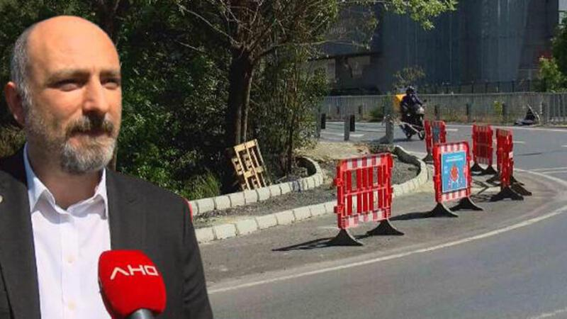 İstanbul'da ölüme giden yollarda düzenleme