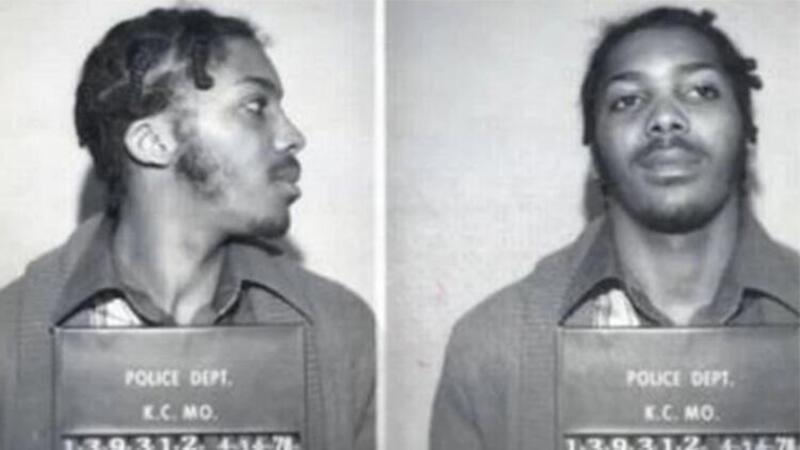 Yanlış bir mahkumiyet kararıyla 43 yıl hapis yatan Kevin Strickland özgürlüğüne kavuştu