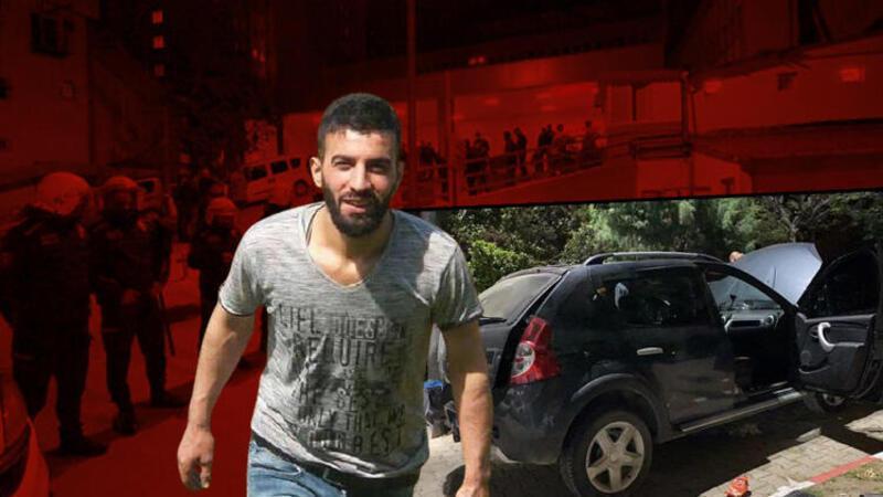 Samsun'da husumetli iki grup arasında silahlı çatışma: Ölü ve yaralılar var