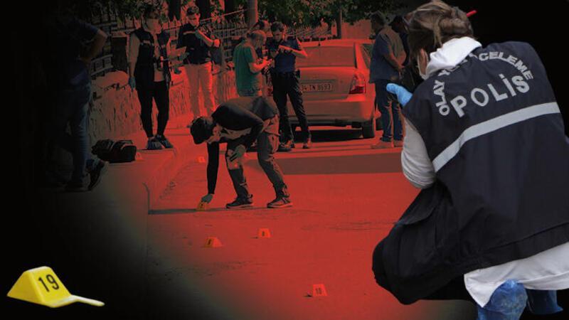Beyoğlu'nda aileler arasında silahlı kavga