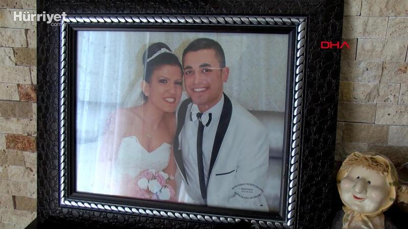 Trafikte hız uyarısında bulunanMert Kaplan bıçaklanarak öldürüldü