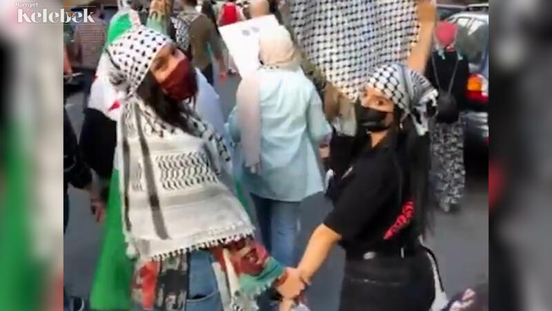 İsrail, Bella Hadid'e bile savaş açtı: Yazıklar olsun sana!