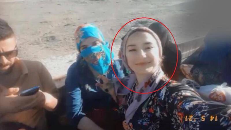Ankara'da traktör kazasında ölen 4 kişinin son görüntüleri ortaya çıktı