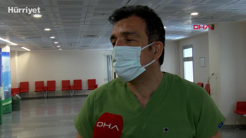 Prof. Dr. İsmail Cinel: Bir aylık aşı seferberliğiyle Türkiye'nin dünya birinciliğine ulaşması lazım