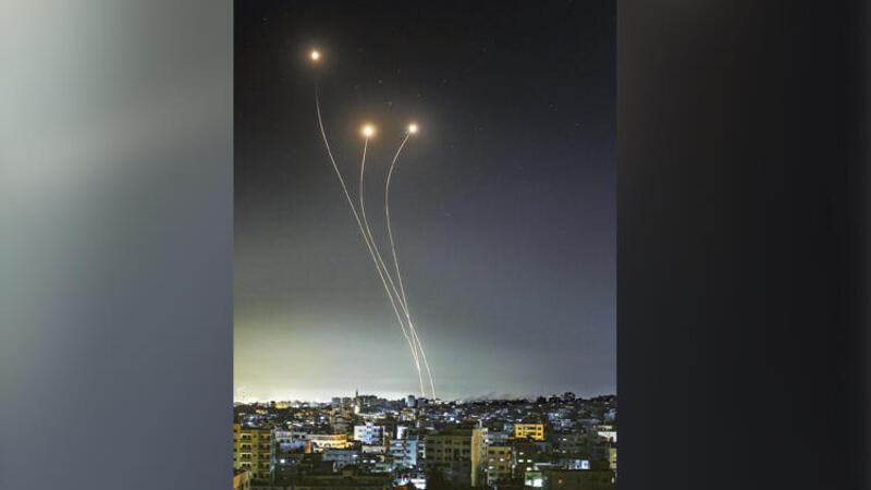 İsrail'in hava savunma sisteminin etkinliği ve maliyeti tartışmalara neden oldu